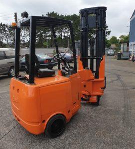 Forklift Bendi 1_B318