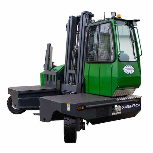 Combilift Two and Four Way Sideloader